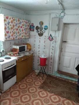 Продам 1-этажн. дом 50 кв.м. Ялуторовский тракт - Фото 3