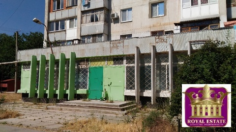 Аренда псн, Симферополь, Ул. Ларионова - Фото 1