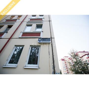 Продажа 3-к квартиры на 1/5 этаже на ул. Лизы Чайкиной, д. 10 - Фото 4