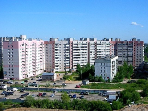 Аренда квартиры, Вологда, Улица Сергея Преминина - Фото 2