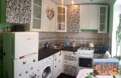 Продажа 2-х комнатной квартиры на Боссе - Фото 1