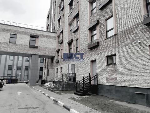 Однокомнатная Квартира Москва, проезд Старопетровский проезд, д.1а, . - Фото 4