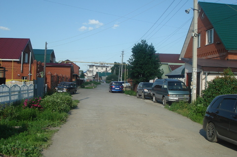 Продам земельный участок в Заельцовском районе ул.Кавалерийская - Фото 1