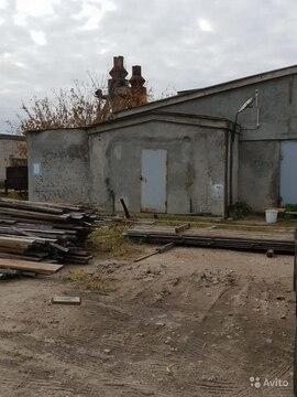 Продам, индустриальная недвижимость, 800,0 кв.м, Автозаводский р-н, . - Фото 4