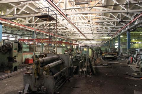 Продам производственный комплекс 19 615 кв.м - Фото 4