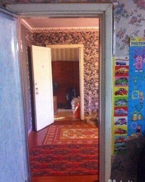 Продажа квартиры, Новокузнецк, Ул. Клименко - Фото 4