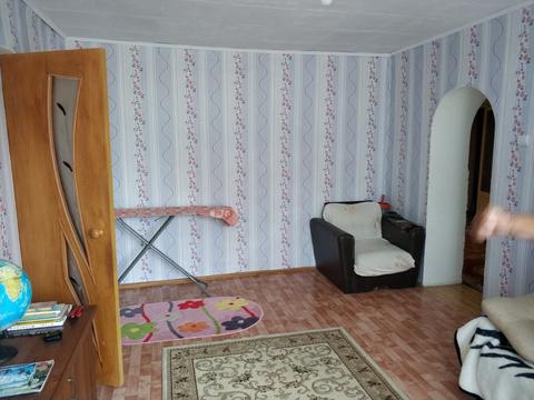 Судогодский р-он, Муромцево п, Комсомольская, д.1, 3-комнатная . - Фото 3