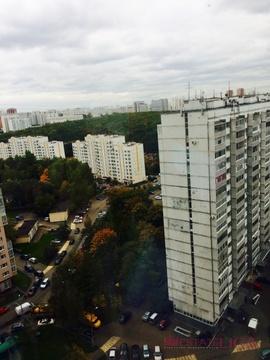 Продается Пятикомн. кв. г.Москва, Ленинский пр-кт, 111к2 - Фото 3