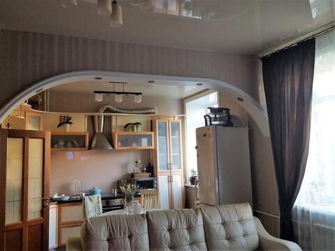 Продается квартира 58 кв.м, г. Хабаровск, ул. Ленина - Фото 3