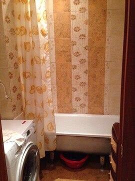 Сдам светлую и уютную комнату с балконом, Комната с хорошим ремонтом и - Фото 2