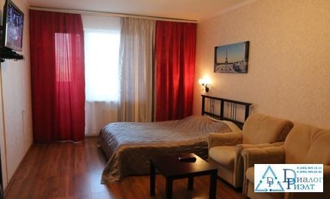 Комната в 2-й квартире в Люберцах, район Красная Горка - Фото 4