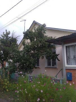 Продается 2-к Дом ул. Комсомольская - Фото 3