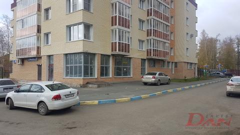 Коммерческая недвижимость, пр-кт. Комсомольский, д.140 - Фото 1
