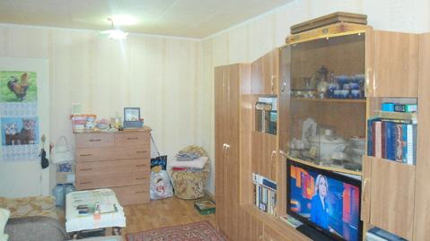Продается 1-ая квартира в пгт Балакирево по улице 60 лет Октября - Фото 1
