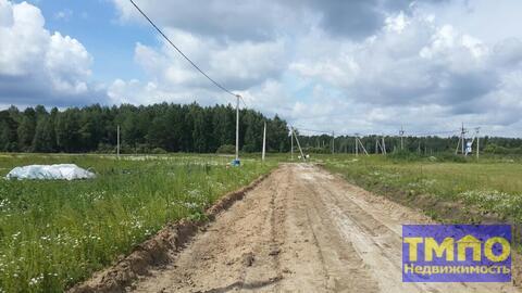 Продается зем.участок под ИЖС Московский тракт