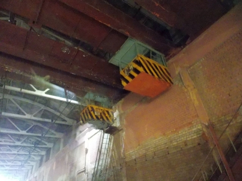 Производственный цех 4900 кв.м на территории завода ивтекмаш в Иваново - Фото 3