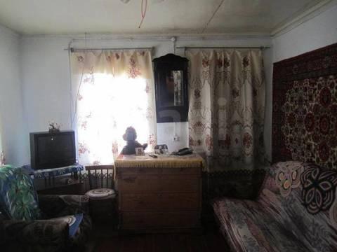 Продам 1-этажн. дом 39.2 кв.м. Ялуторовский тракт - Фото 3