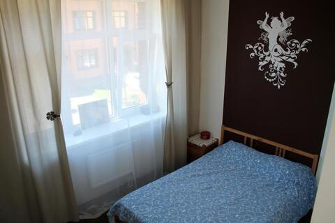 Продается 3-х этажный таунхаус 150 м2 в кп Рависсант, Москва - Фото 3