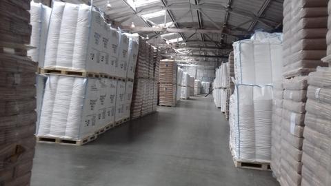 Аренда складов 6300 общая - Фото 2