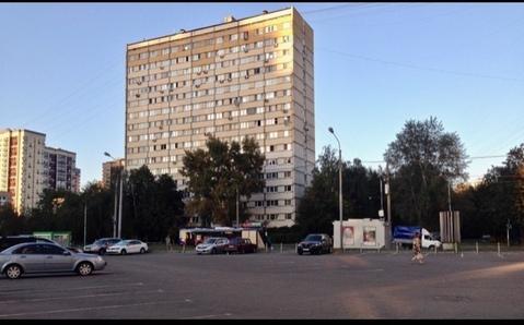 Квартира у самого метро - Фото 1