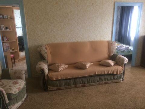 Сдаётся 3-х комнатная квартира в пгт Афипский - Фото 1