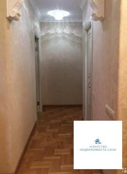 Краснодарский край, Сочи, Высокогорная улица,56Б 8