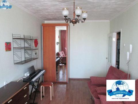 Классная квартира с огромной лоджией! - Фото 2