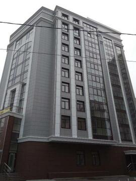 Продажа офиса, Воронеж, Ул. 9 Января - Фото 1