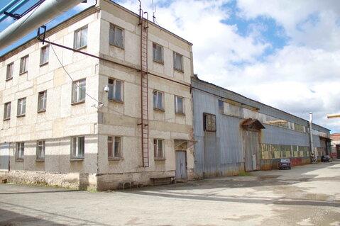 Продам имущественный комплекс 2682 кв.м. - Фото 1