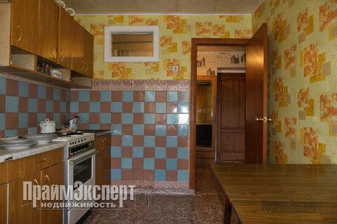 Продам 1-ком квартиру ул. Гладкова, д.16. - Фото 4