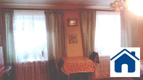 3-комн.квартира с лоджией. Тургенева,35 - Фото 4