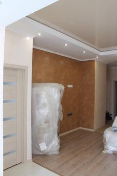 Продам 2 ком. квартиру в элитном доме с ремонтом и мебелью - Фото 5