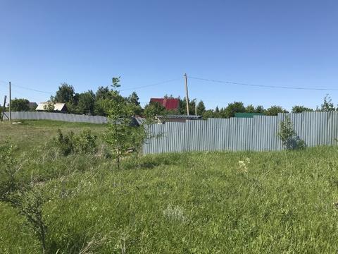Продам землю в СНТ Октябрьское Самара - Фото 4