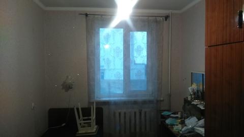 Сдам трехкомнатную квартиру длительно, проспект Победы. - Фото 1