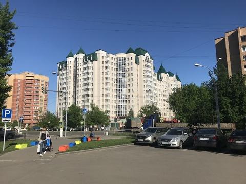 Сдам 1-комнатную квартиру в г. Ивантеевка - Фото 2