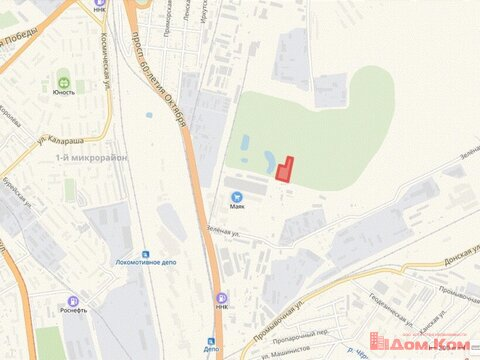 Продажа участка, Хабаровск, Ул. Шкотова - Фото 5