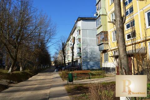 Двухкомнатная квартира 42,5 кв.м. в гор. Балабаново - Фото 1