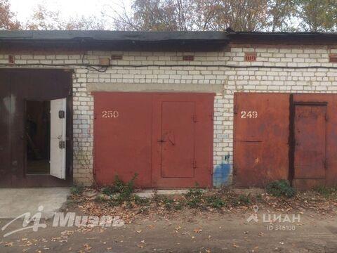 Продажа гаража, Зеленый, Ногинский район, 1 - Фото 2