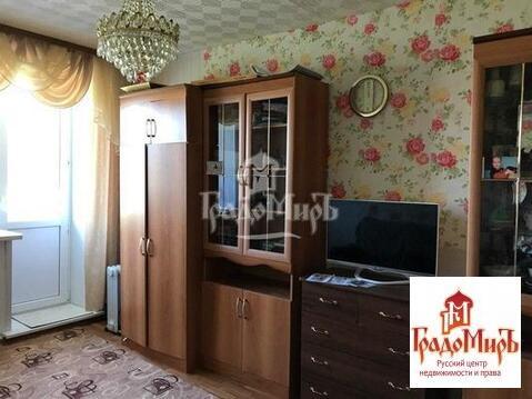 Продается 2к.кв, г. Краснозаводск - Фото 1