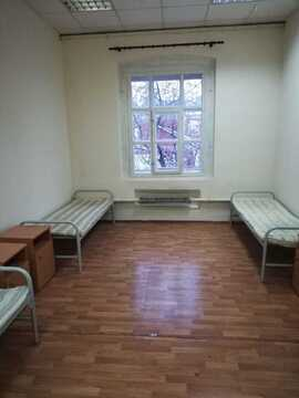 Сдаются в аренду места в общежитии. - Фото 1