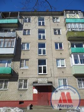 Квартира, Кривова, д.45 - Фото 1