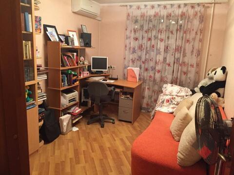 Продам 3-к квартиру, Краснознаменск г, улица Гагарина 9 - Фото 4