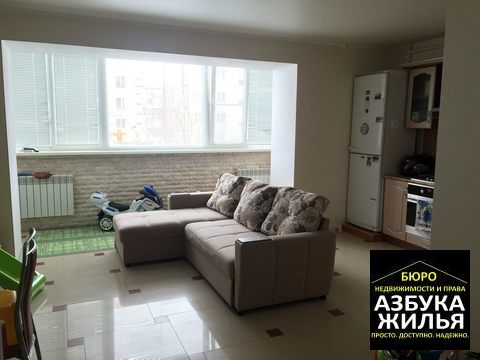 Продаётся 3-к квартира в Кольчугино - Фото 2