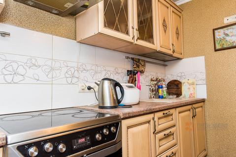 Продается 3-комнатная квартира. г. Чехов, ул. Московская, д. 101б. - Фото 2