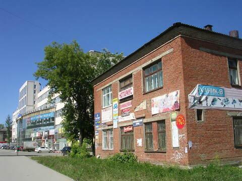 2-этажное здание общей площадью 330кв.м м/р Крохалева - Фото 1
