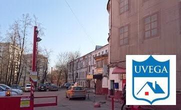 Продается помещение свободного назначения г Москва, ул Басманная . - Фото 2