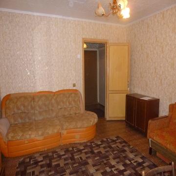 1-к квартира в районе 3 дачной - Фото 1