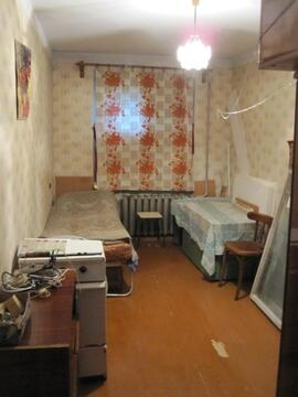 Дешевая 2-х комнатная квартира в центре (дк Россия) - Фото 4