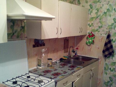 Сдам 1-комнатную квартиру на Беговой - Фото 1