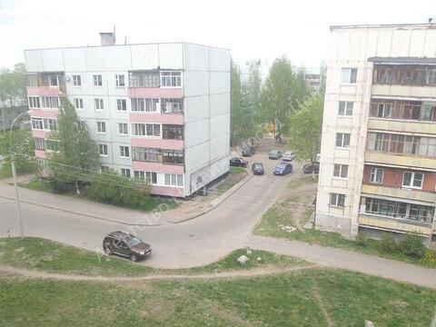 Продажа квартиры, Великий Новгород, Ул. Парковая - Фото 5